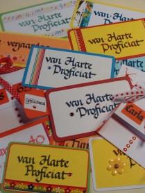 De kaarten - The cards