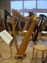 De harpen - The harps