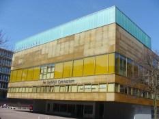 De school - The school