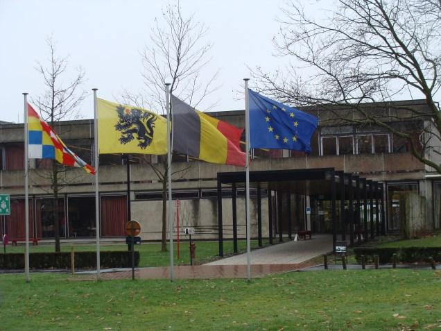 Provinciaal Centrum - Oostmalle