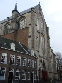 De St Pieterskerk - The St Peter's Church