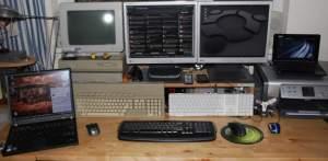 Computerspielplatz 2009