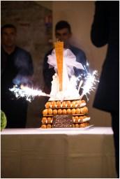 St. Honoré tårtan