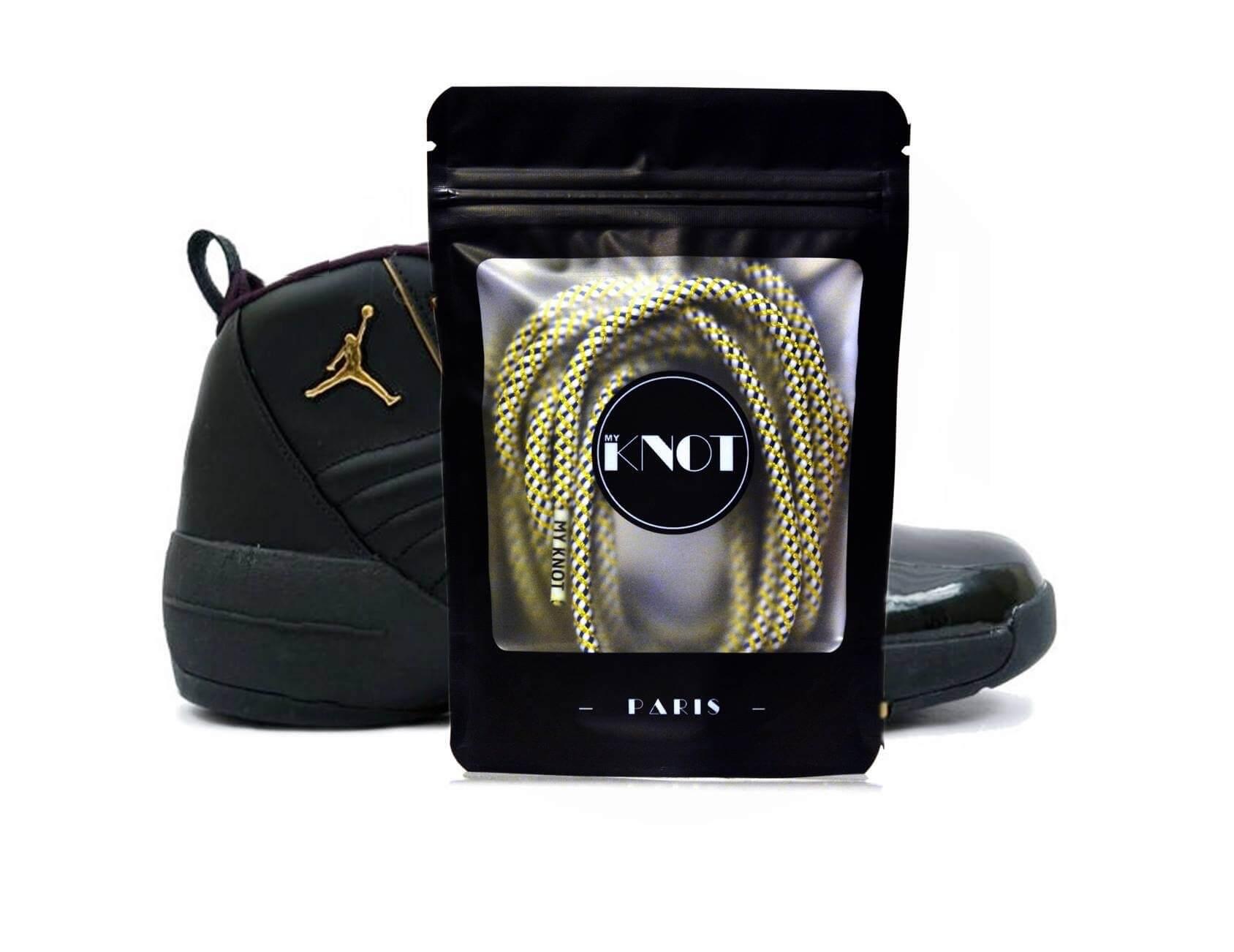 lacets pour Jordan