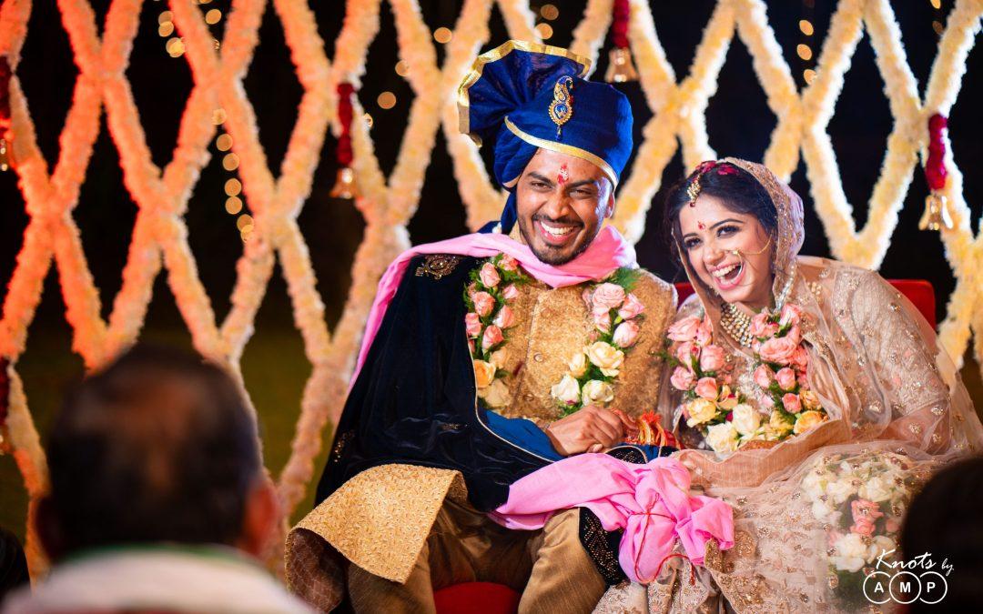 Sonal & Rajat: Royal Wedding in Delhi