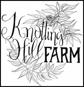 Knotting Hill Farm Logo
