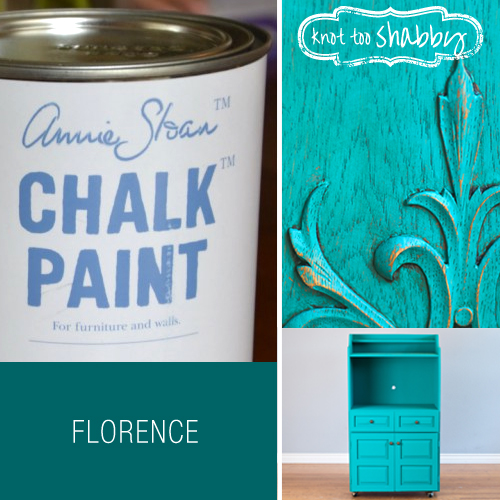 Basic Starter Kit For Chalk Paint By Annie Sloan Knot
