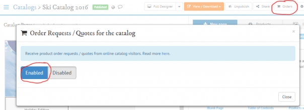 orders-catalog-enable