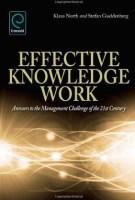 Kral Effective Knowledge Work