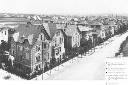 Währing um 1900