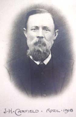 Henry Julius Camfield