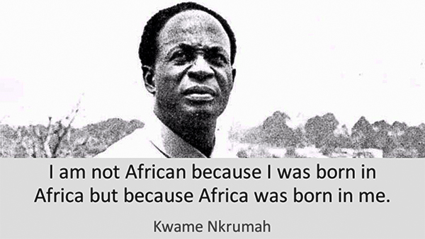 Dr. Kwame Nkrumah | Biography, Education, Life -knowafricaofficial.com