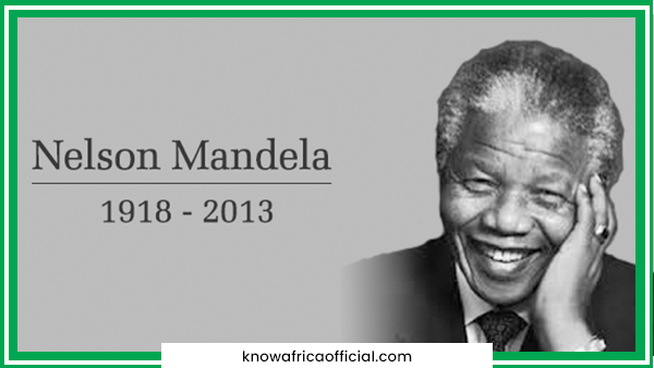 nelson-mandela-history-africa-southafrica. knowafricaofficial.com