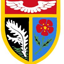 School library software-fernhill school logo