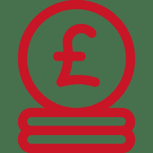 library management system- finance logo