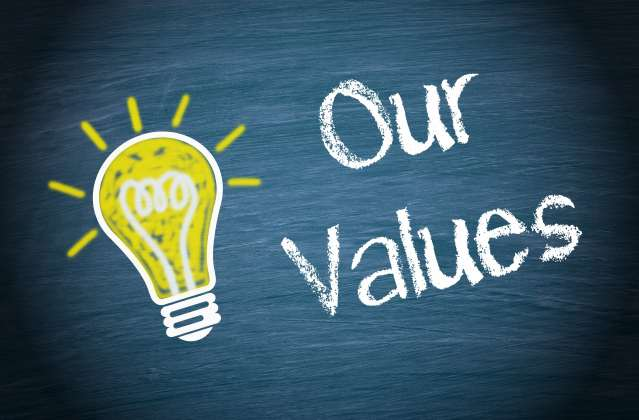 Bailey Solutions-Our values