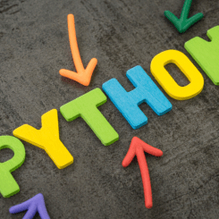 all python courses