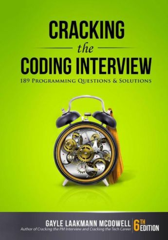 Cracking the Coding Interview 6th Edition PDF Free