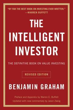 Intelligent Investor PDF Free Download Benjamin Graham