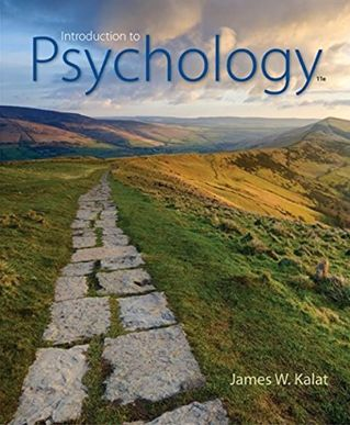 Introduction to Psychology James Kalat 11th Edition PDF Free Download