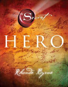 Hero by Rhonda Byrne PDF Free Download