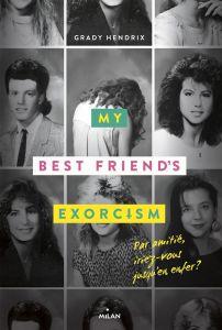 My Best Friend's Exorcism PDF