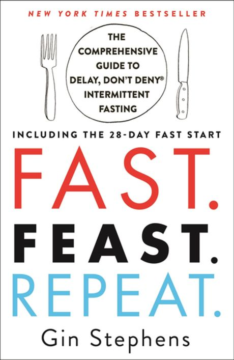 Fast Feast Repeat PDF Free Download