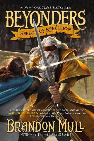 Beyonders Seeds of Rebellion PDF Download