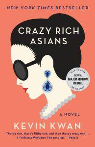 Crazy Rich Asian PDF Free Download
