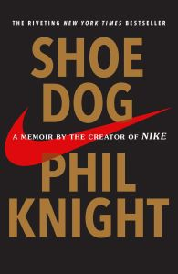 Shoe Dog by Phil Knight PDF Download