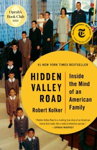 Download Hidden Valley Road Inside the Mind of an American Family [PDF] [Epub]
