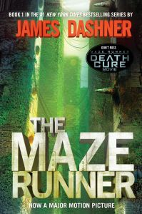 The Maze Runner PDF Free Download