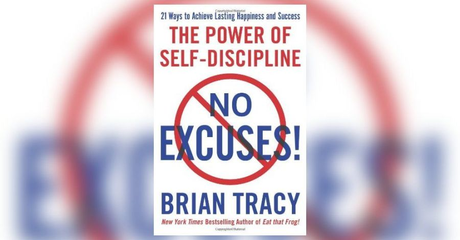No Excuses The Power of Self-Discipline Book PDF Download