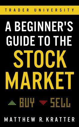 A Beginner's Guide to the Stock Market PDF