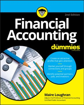 Accounting For Dummies 2020 PDF