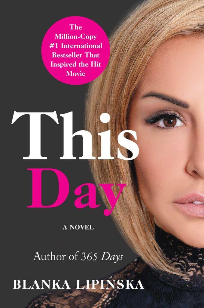 This Day by Blanka Lipinska PDF Download