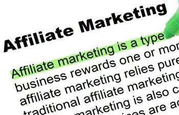 Affiliate Marketing Info