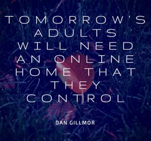 Dan Gillmore quote