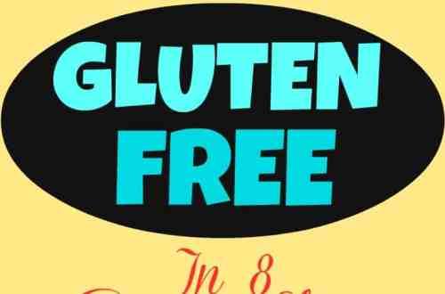 Go Gluten Free in 8 Easy Steps Tips from Knowgluten