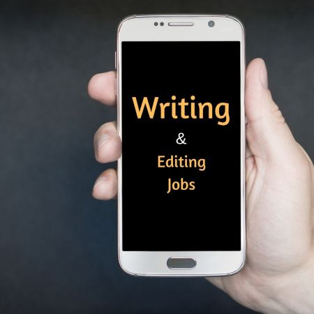 List of Freelance Writing Jobs
