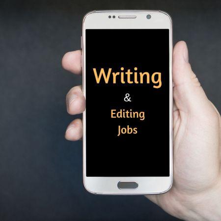 List of Freelance Writing Jobs