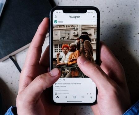 get paid for Instagram milestones