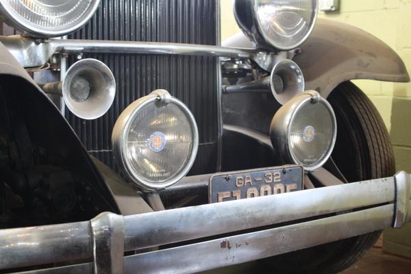 Columbia Electric Vehicles