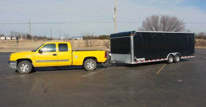 how to install a trailer brake controller for safer towing