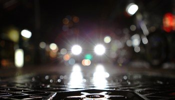 Headlight Condensation: How to Fix Foggy Night VisionNAPA Know How Blog