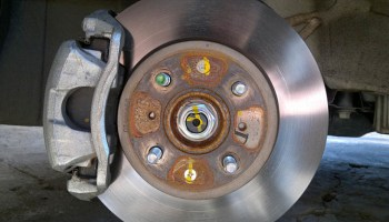 Front Brakes vs Rear Brakes: What's the Difference?NAPA Know How Blog