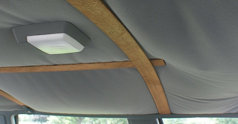 how to repair the ceiling of a car. Black Bedroom Furniture Sets. Home Design Ideas