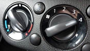 Car AC Lines Freezing Up? Here's What You Can Do About