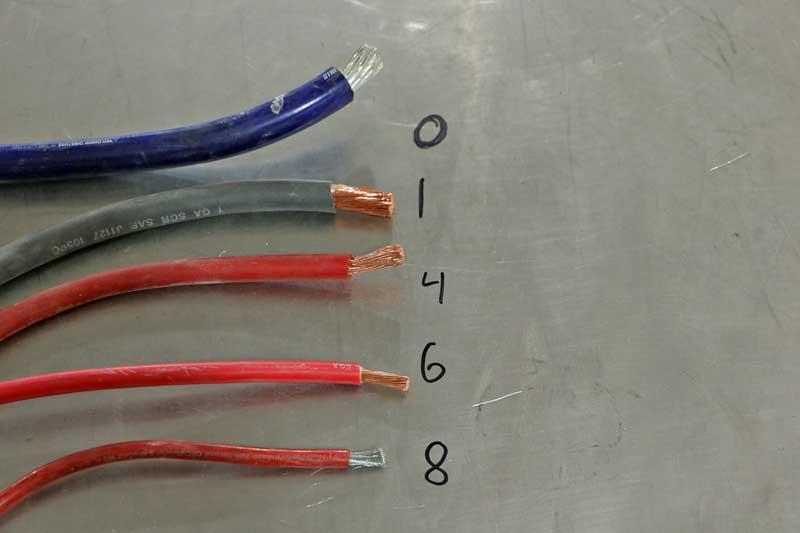 Wire Link Gauge 10 Fusible