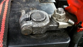 How to Clean Battery Terminals in Your CarNAPA Know How Blog